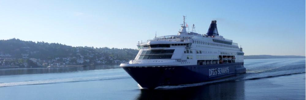 praca na statkach pasażerskich